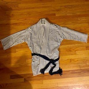 Relaxed Kimono jacket